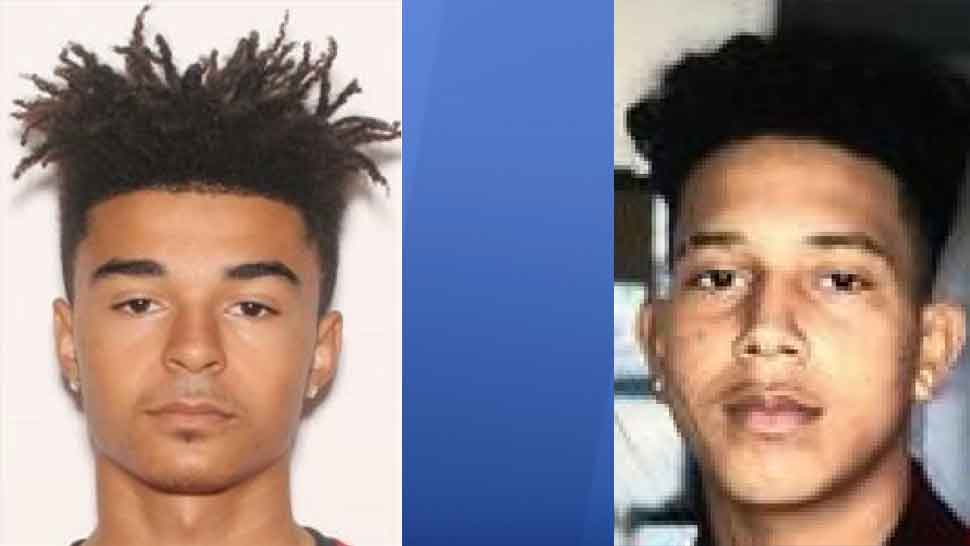 Warrants Issued for 2 Teens in Oak Hill Shooting